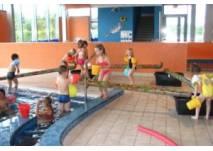 Kinderbereich (c) Dithmarscher Wasserwelt