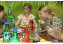 Kindergeburtstag im Kids Country Lünen