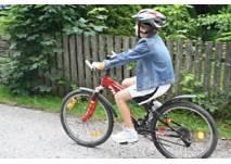 Inline- oder Radtour