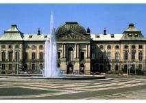 Japanisches Palais (c) Museum für Völkerkunde in Dresden