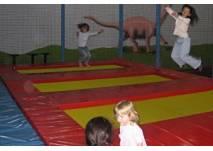 Kindergeburtstag Kidsplanet Dresden