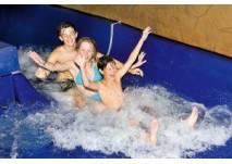 Kindergeburtstag in den Badegärten Eibenstock (c) Badegärten Eibenstock