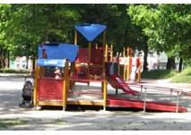 Spielplatz Karl-Marx-Siedlung Eilenburg