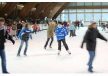 Eislaufhalle Baiersbronn (c) Baiersbronn Touristik