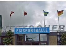 Eissporthalle Gletscher in Harrislee (c) Hotel des Nordens GmbH