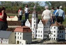Erlebnis- und Miniaturenpark Elsterwerda