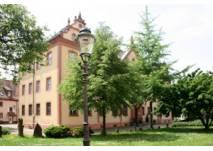 Seiteneingang Elztalmuseum Waldkirch