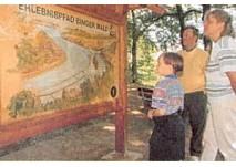 Spiel und Spaß im Eifelpark Gondorf (c) Eifelpark Gondorf