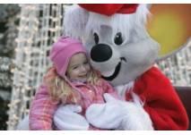 Weihnachtliche Wunderwelt im Europa-Park © 2012 - Europa-Park  Freizeit- & Familienpark Mack OHG