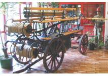 (c) Stadt Roding Feuerwehr-Museum