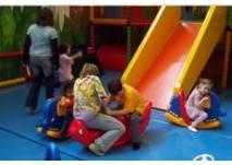 Kindergeburtstag im Kid's Inn Frankenthal