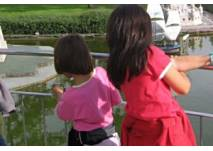 Kinderführung in Frankfurt - Kaiser, Mauern, Türme