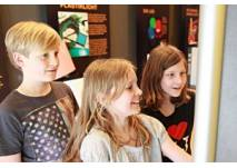 Kindergeburtstag Museum für Kommunikation Frankfurt