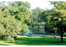 Park in Dortmund