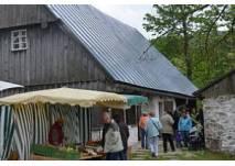 Freilandmuseum Grassemann Warmensteinach