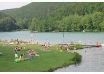 Bade- und Freizeitspaß am Freilinger See in Blankenheim