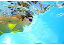 Schwimmen im Freizeitbad Tauris (c) Freizeitbad Tauris