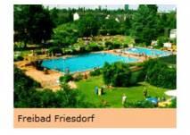 Das Freibad Friesdorf in Bonn (c) Freibad Friesdorf