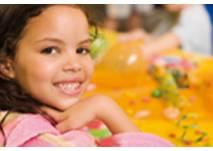 Kindergeburtstag im Fürthermare Spaßbad
