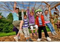 Playmobil Funpark in Zirndorf (c) Geobra Brandstätter GmbH & Co.KG