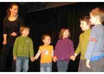 (c) Galli Kindertheater in Frankfurt