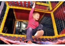 Indoorspielplatz Spiel & Spaß Fabrik