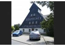 Deutsches Strumpfmuseum in Gelenau