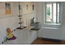 Rundgang im Museum (c) Deutsches Thermometermuseum Geraberg
