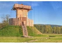 Geschichtspark Bärnau-Tachov