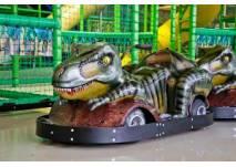 Kindergeburtstag in Gondis Dinowelt