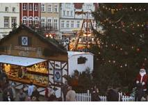 Weihnachtsmarkt Greifswald, © Grossmarkt Rostock GmbH