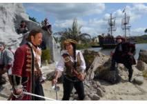 Piraten Open Air Theater in Grevesmühlen