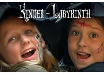 Kinder-Grusellabyrinth in Kiel