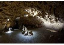 Charlottenhöhle (c) HöhlenErlebnisWelt Giengen-Hürben