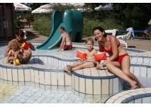 Spaß im Freibad (c) Badepark Hassloch