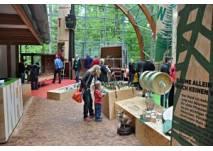 Haus des Waldes - Mitmach-Ausstellung StadtWaldWelt