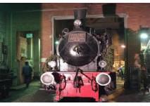 Heidekrautbahnmuseum in Wandlitz