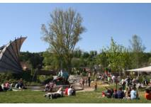 Brenzpark in Heidenheim