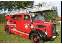 Feuerwehrmuseum Feuerpatsche Hermeskeil