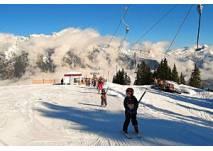 Skigebiet Heutal