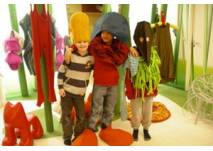 Kindergeburtstag: Hubertus Wald Kinderreich im MKG Hamburg