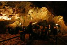 Iberger Tropfsteinhöhle