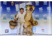 Ice Age (c) Stage Entertainment