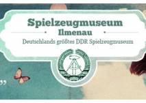 Spielzeugmuseum Ilmenau