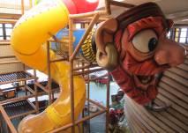 Kinder Spielpalast