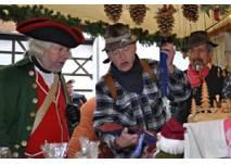 """Karaseks Naturmarkt- ein Weihnachtsmarkt der besonderen Art"""""""