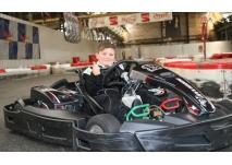 (c) Indoor Kartbahn Bous