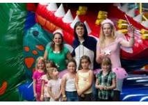 Kidsplanet im Sportpark West Mönchengladbach