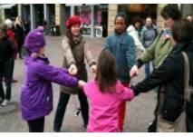 Kinderführungen durch Frankfurt