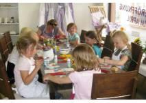Kindergeburtstag im Tonstudio Mainz